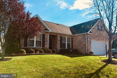 16860 Four Seasons Drive, Dumfries, VA 22025 - #: 1001530018