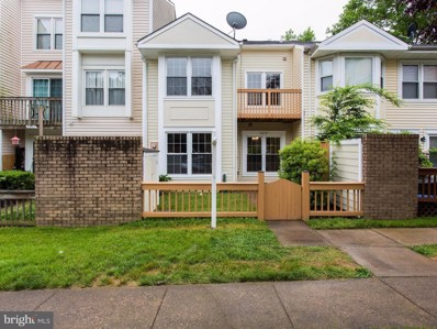 6018 Chestnut Hollow Court, Centreville, VA 20121 - MLS#: 1001530020