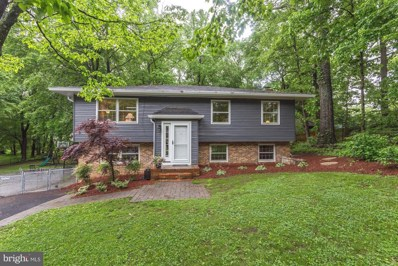 101 Pine Drive, Annapolis, MD 21403 - MLS#: 1001530068