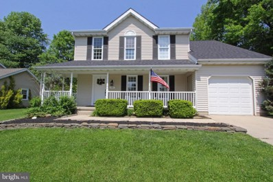 700 Shamrock Road N, Bel Air, MD 21014 - MLS#: 1001530094