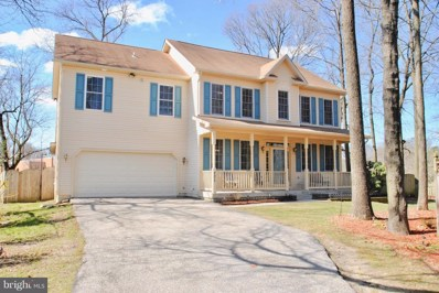 221 Millchurch Road, Arnold, MD 21012 - MLS#: 1001530124