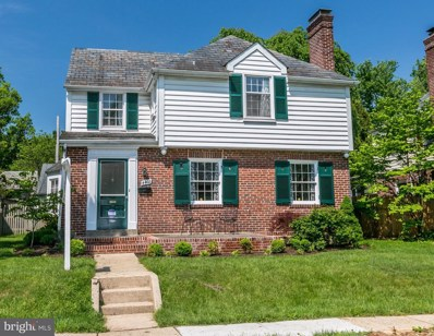 4402 Sedgwick Road, Baltimore, MD 21210 - #: 1001530192