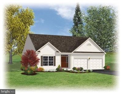 1 Plum Tree Place UNIT 63, Gordonville, PA 17529 - MLS#: 1001530262