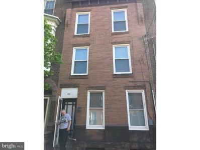 1551 E Berks Street, Philadelphia, PA 19125 - MLS#: 1001530324