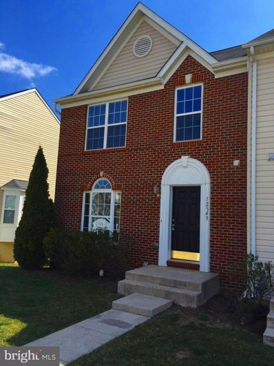 12543 Atlanta Court, Hagerstown, MD 21740 - MLS#: 1001530362