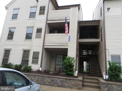6911 Mary Caroline Circle UNIT A, Alexandria, VA 22310 - MLS#: 1001530430