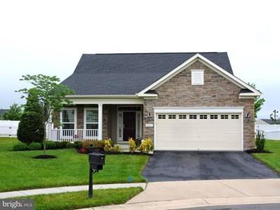 5801 S. Mills Manor Court, Fredericksburg, VA 22407 - MLS#: 1001530448