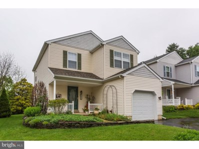627 Picket Way, West Chester, PA 19382 - MLS#: 1001530492