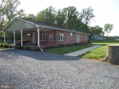 5708 Adams Road, Federalsburg, MD 21632 - MLS#: 1001530540