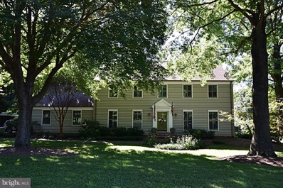 14404 Comstock Court, Darnestown, MD 20874 - MLS#: 1001530548