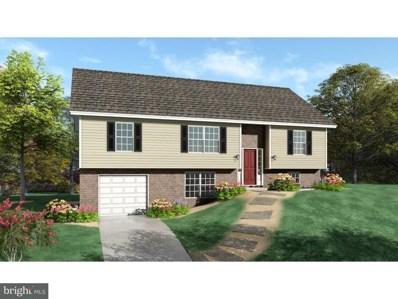 414 Octorara Avenue, Parkesburg, PA 19365 - MLS#: 1001530552