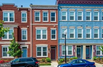 8954 Center Street, Manassas, VA 20110 - MLS#: 1001530580