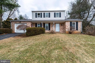2401 Hunt Place, Fallston, MD 21047 - MLS#: 1001530582