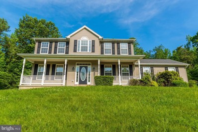 16415 Crown Place, Hughesville, MD 20637 - MLS#: 1001530622