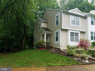 15322 Inlet Place, Dumfries, VA 22025 - MLS#: 1001530636
