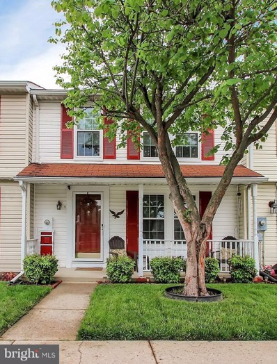 246 Lily Court, Hagerstown, MD 21740 - MLS#: 1001530650