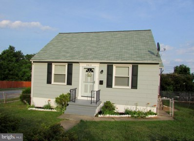 3413 Gaither Road, Baltimore, MD 21244 - MLS#: 1001530652