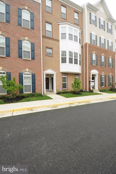 22356 Concord Station Terrace, Ashburn, VA 20148 - MLS#: 1001530772