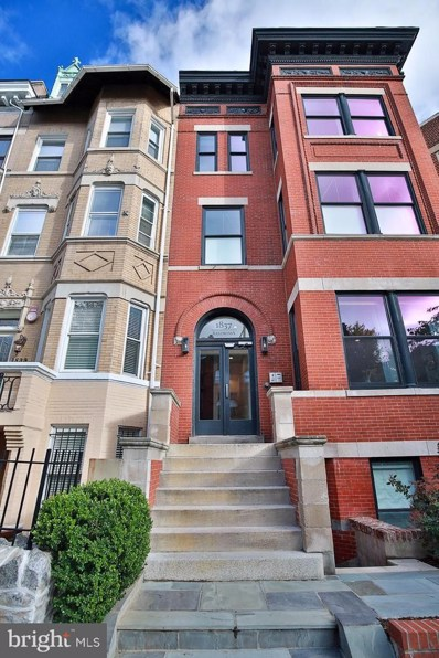 1837 Kalorama Road NW UNIT B, Washington, DC 20009 - MLS#: 1001530800
