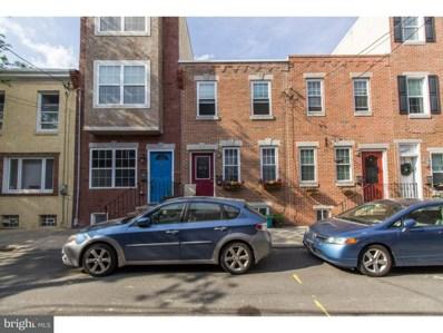 2211 Kimball Street, Philadelphia, PA 19146 - MLS#: 1001530908