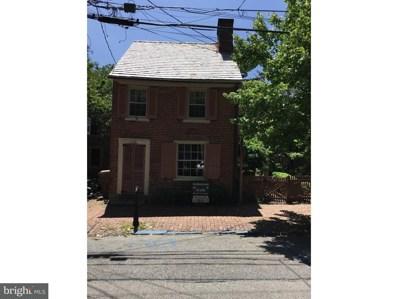 118-20 Harmony Street, New Castle, DE 19720 - MLS#: 1001530976
