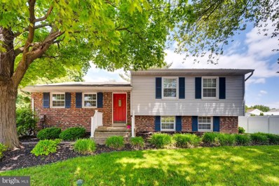 4724 Vicky Road, Baltimore, MD 21236 - MLS#: 1001531036