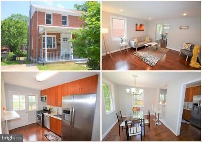 3828 Evergreen Avenue, Baltimore, MD 21206 - #: 1001531056