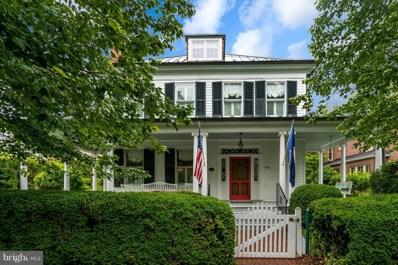 615 Fauquier Street, Fredericksburg, VA 22401 - #: 1001531072