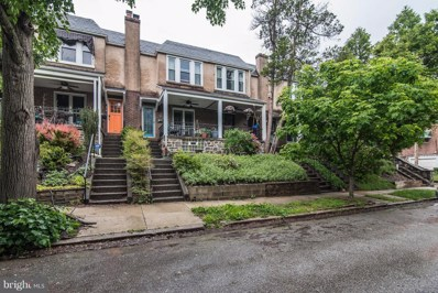 922 37TH Street E, Baltimore, MD 21218 - MLS#: 1001531138