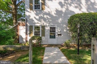 1700 Bancroft Lane W UNIT A, Crofton, MD 21114 - MLS#: 1001531158