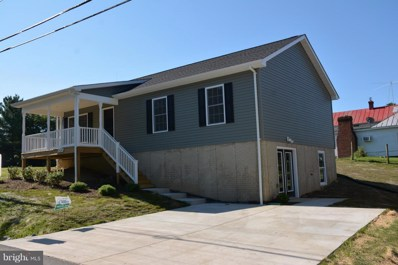 224 West Fairview Road, Culpeper, VA 22701 - MLS#: 1001531232