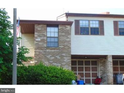 832 Barlow Street, Philadelphia, PA 19116 - MLS#: 1001531316