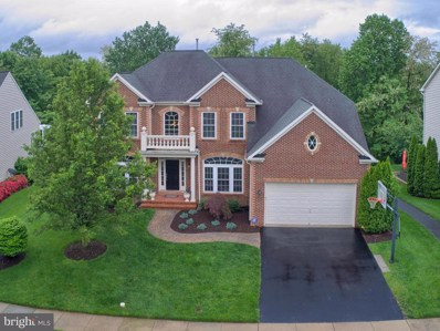 3809 Kendall Drive, Frederick, MD 21704 - MLS#: 1001531330