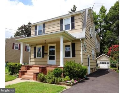 1933 Prospect Ridge Boulevard, Haddon Heights, NJ 08035 - MLS#: 1001531356