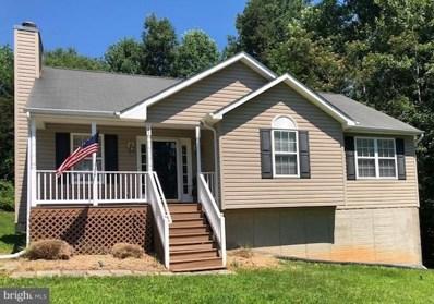 145 Holly Drive, Stafford, VA 22556 - MLS#: 1001531390