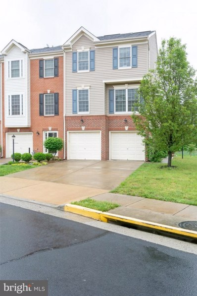 8959 Brewer Creek Place, Manassas, VA 20109 - MLS#: 1001531398