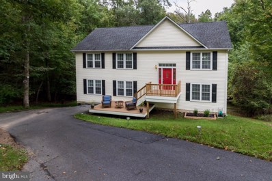 206 Greenbriar Circle, Cross Junction, VA 22625 - #: 1001531434