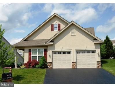 315 Randall Lane, Valley Township, PA 19320 - MLS#: 1001531518