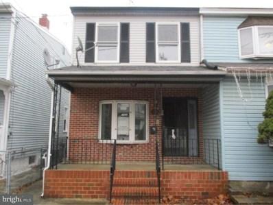 136 Westminster Street, Gloucester City, NJ 08030 - MLS#: 1001531532