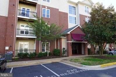 1581 Spring Gate Drive UNIT 5104, Mclean, VA 22102 - MLS#: 1001531546