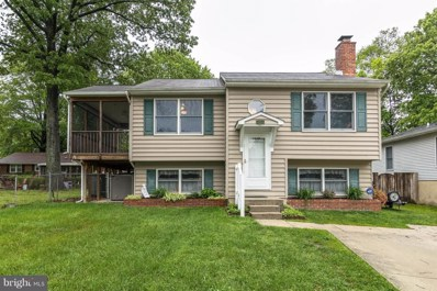 921 11TH Street, Pasadena, MD 21122 - MLS#: 1001531548