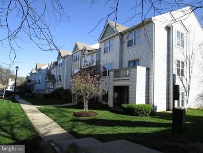 14233 Jib Street UNIT 7432, Laurel, MD 20707 - MLS#: 1001531588