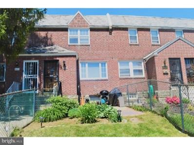 8621 Thouron Avenue, Philadelphia, PA 19150 - #: 1001531642