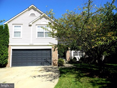 6303 Grimsby Court, Bowie, MD 20720 - MLS#: 1001531798