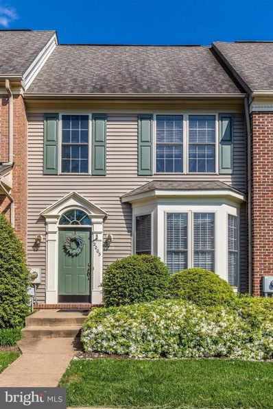 2003 Mill Island Parkway, Frederick, MD 21701 - MLS#: 1001531808