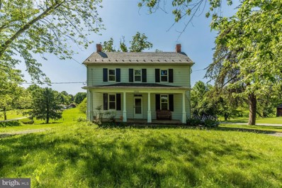 3665 Petersville Road, Knoxville, MD 21758 - MLS#: 1001531856