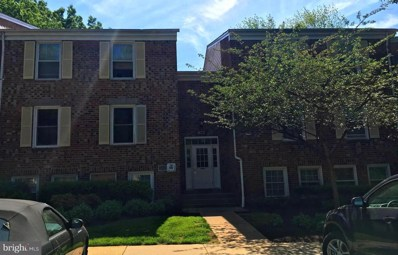 872 Quince Orchard Boulevard UNIT 102, Gaithersburg, MD 20878 - MLS#: 1001532120
