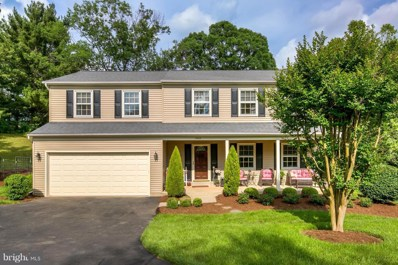 2608 Puritan Court, Herndon, VA 20171 - MLS#: 1001532130