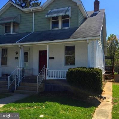 916 Chestnut Street, Hagerstown, MD 21740 - MLS#: 1001532366