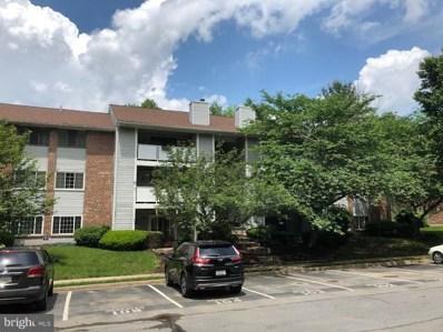 12309 Silvergate Way UNIT 908-J, Germantown, MD 20874 - MLS#: 1001532376